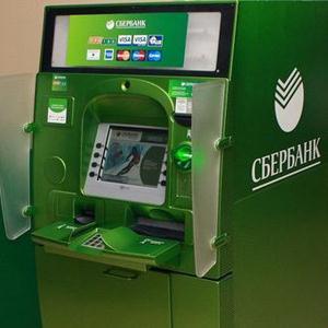 Банкоматы Щекино