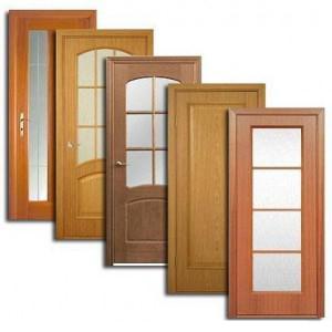 Двери, дверные блоки Щекино