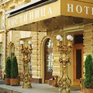 Гостиницы Щекино