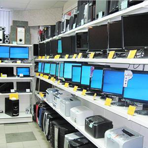 Компьютерные магазины Щекино