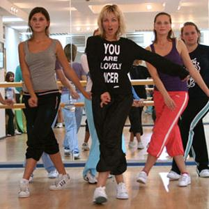 Школы танцев Щекино