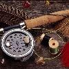 Охотничьи и рыболовные магазины в Щекино