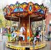 Парки культуры и отдыха в Щекино