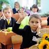 Школы в Щекино