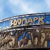 Зоопарки в Щекино