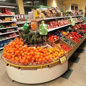 Супермаркеты Щекино