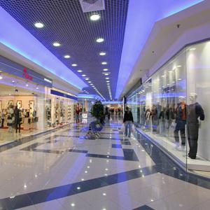 Торговые центры Щекино